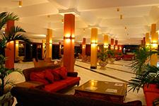 Catussaba Resort - Lobby
