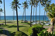 Catussaba Resort - Praia